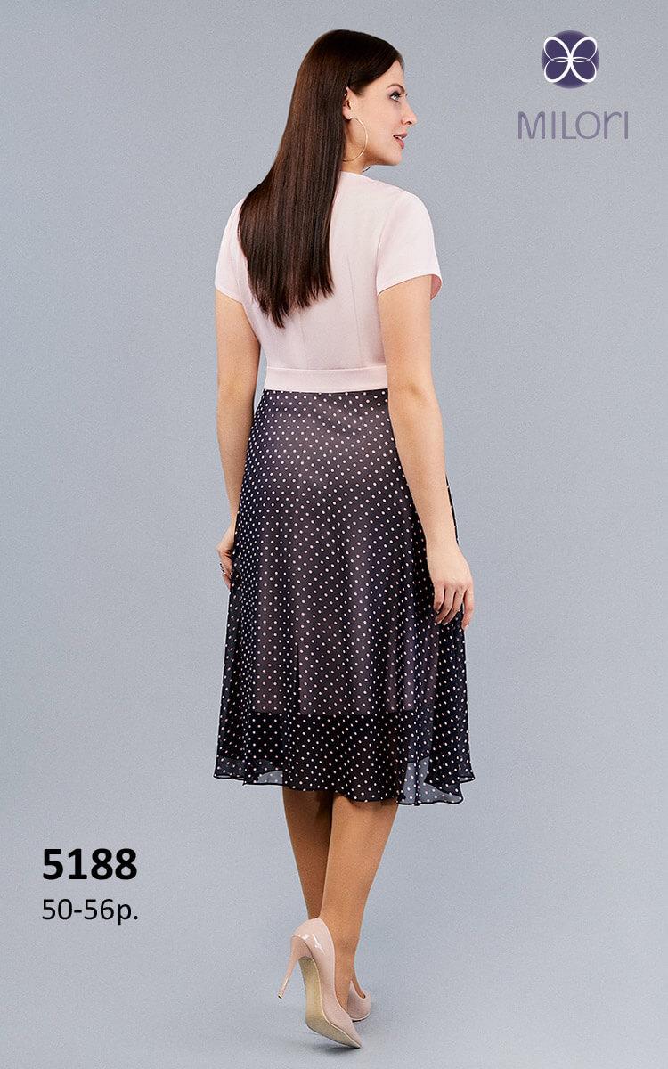 Платье 5188