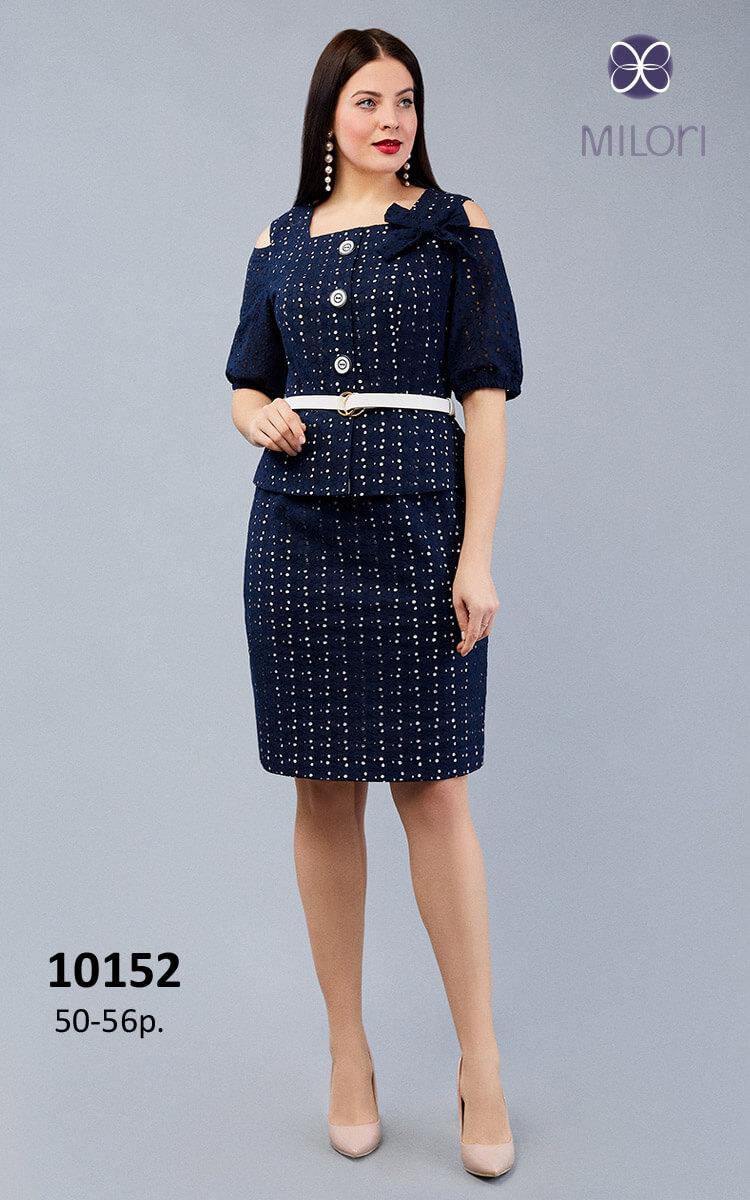 Платье  10152