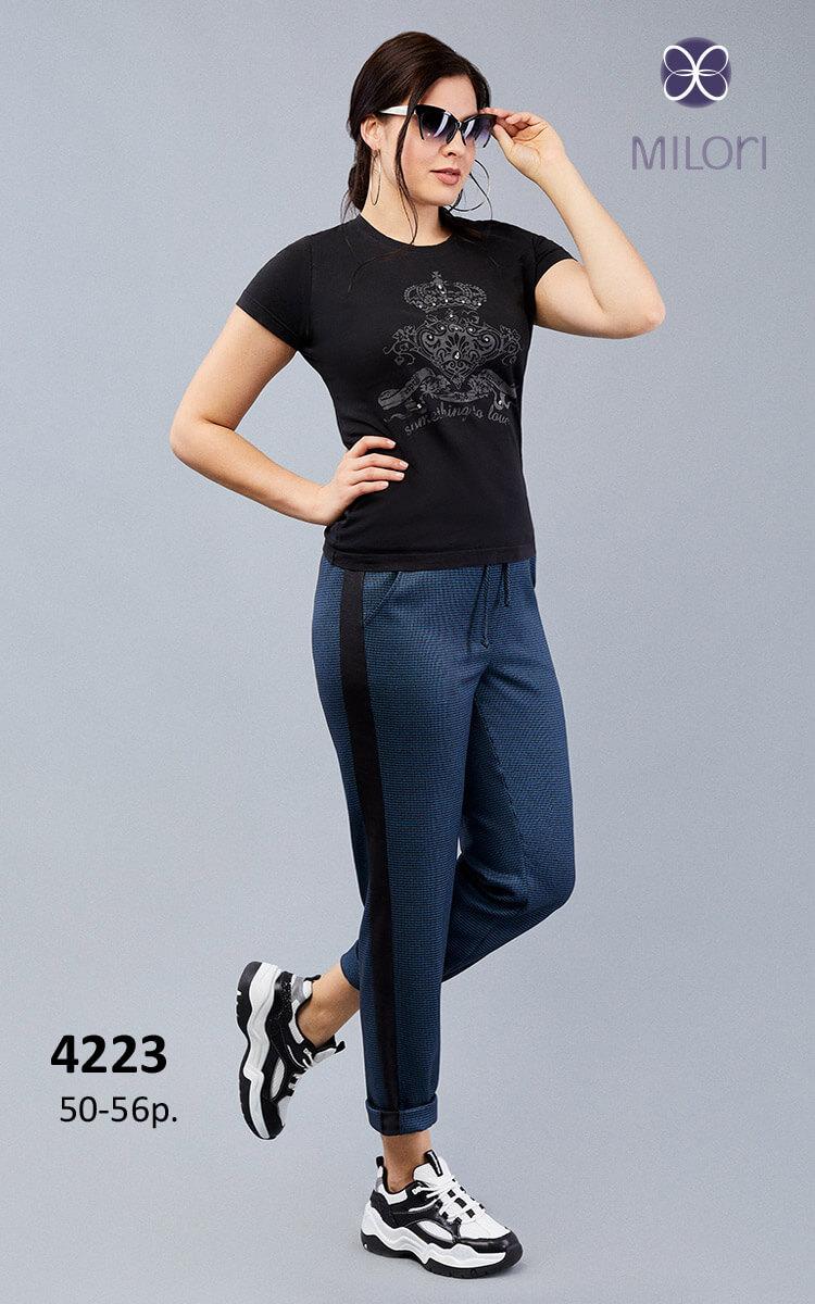 Брюки 4223