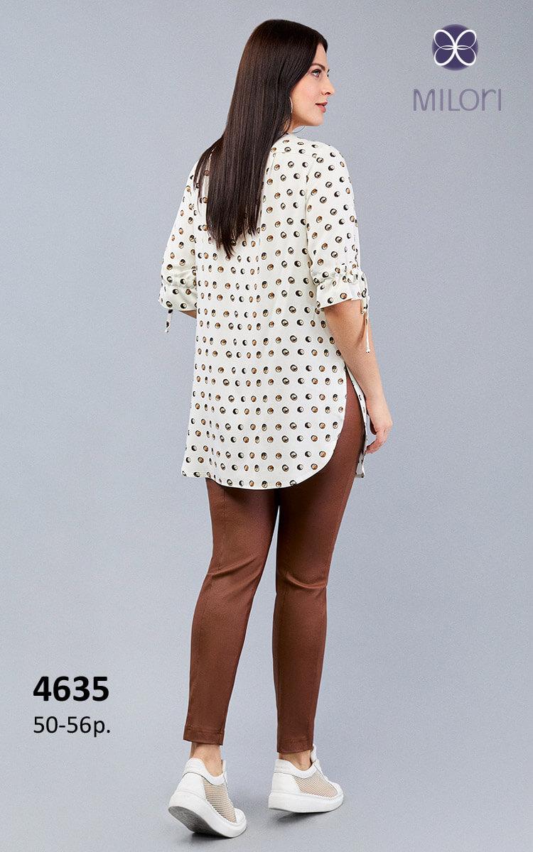 Блузка 4635