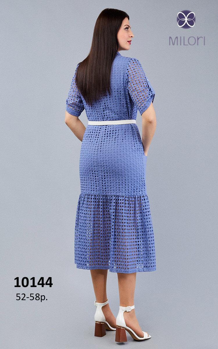 Платье 10144