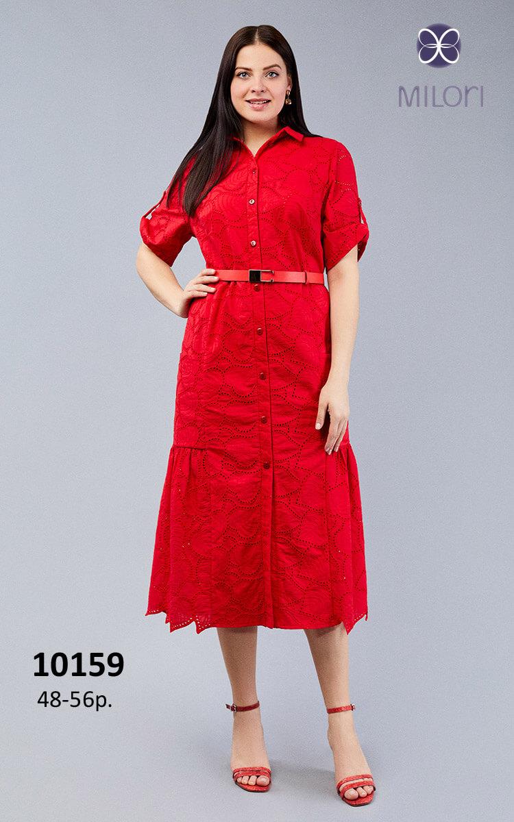Платье 10159