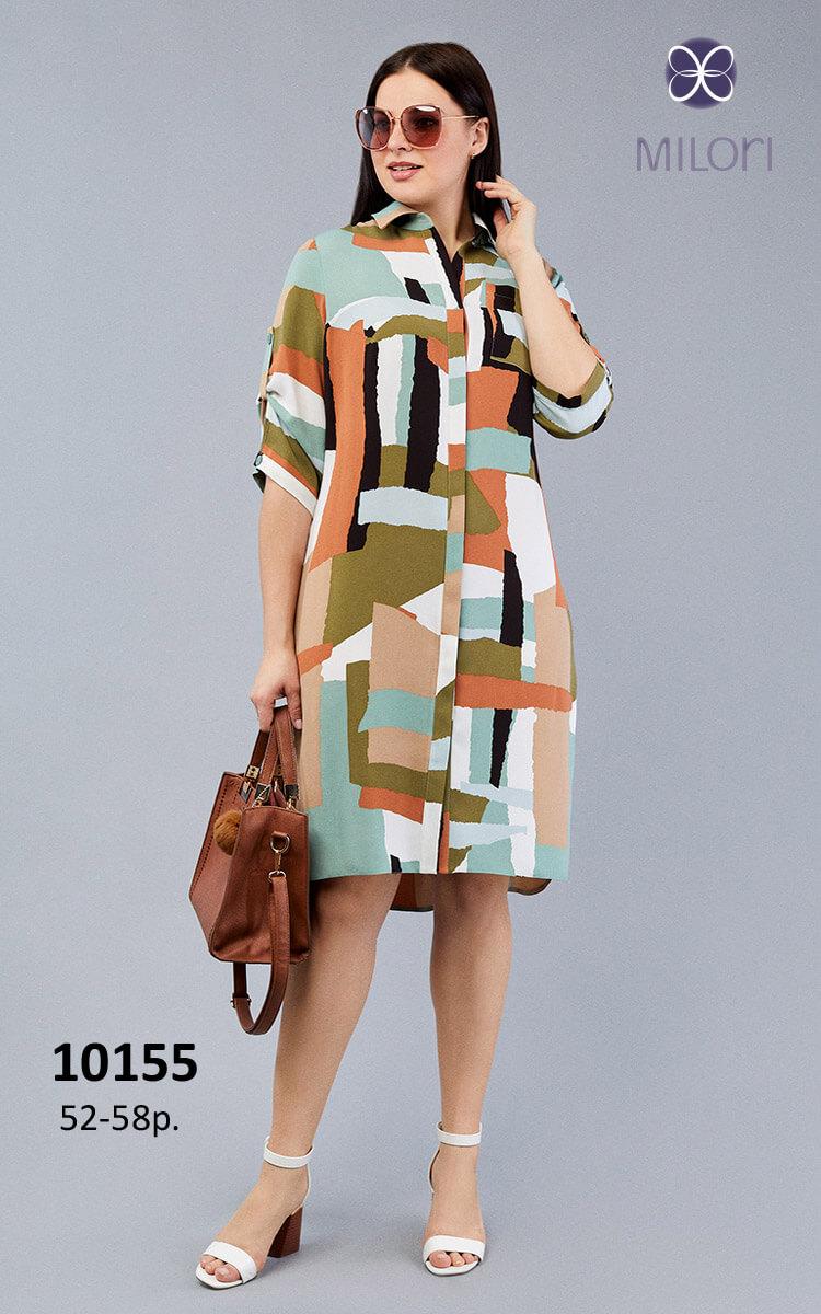 Платье 10155