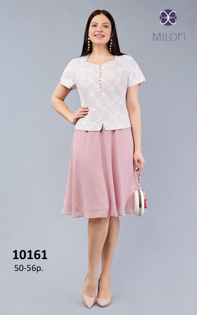 Платье 10161