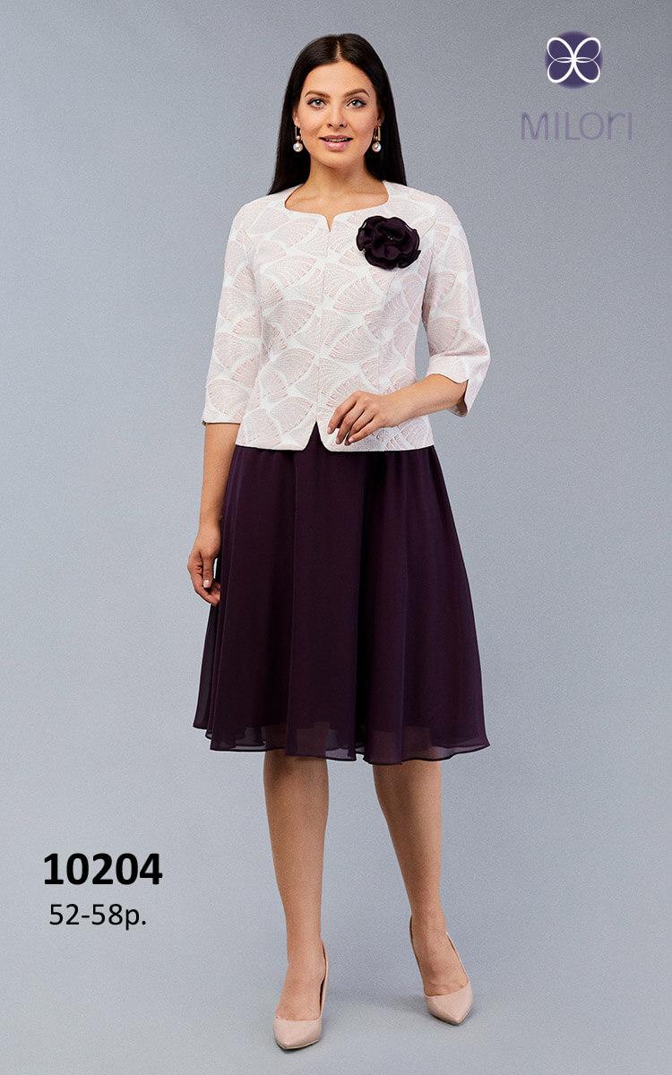 Платье 10204