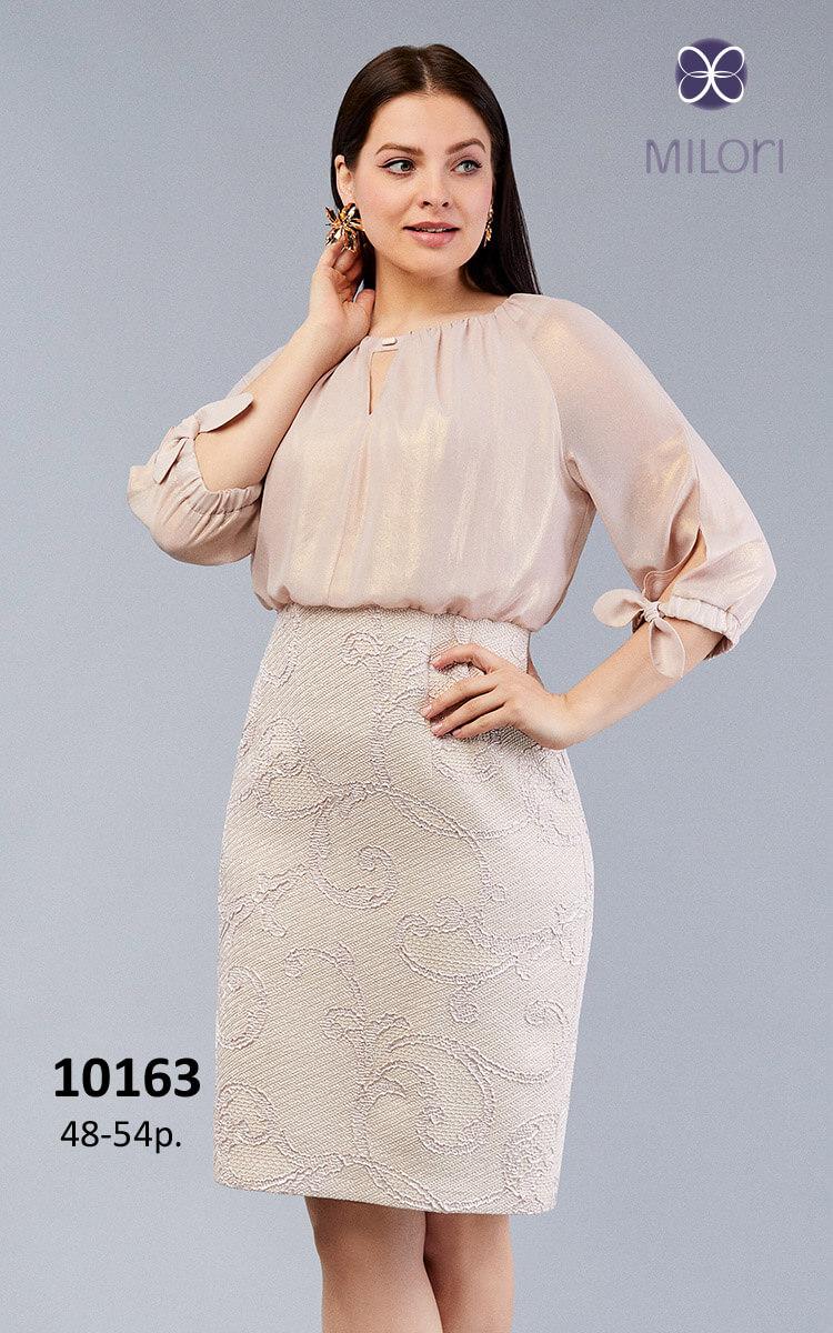 Платье 10163