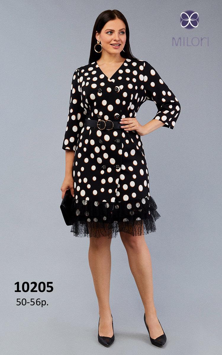 Платье 10205