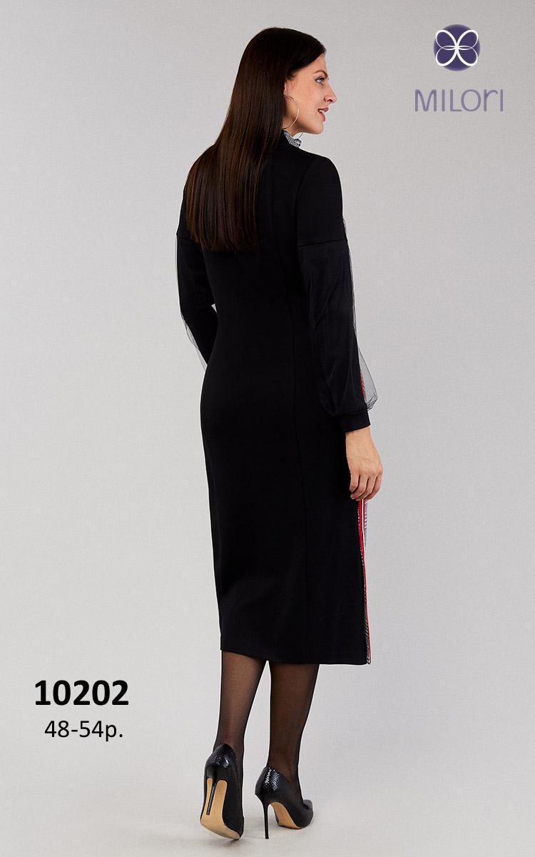 Платье 10202