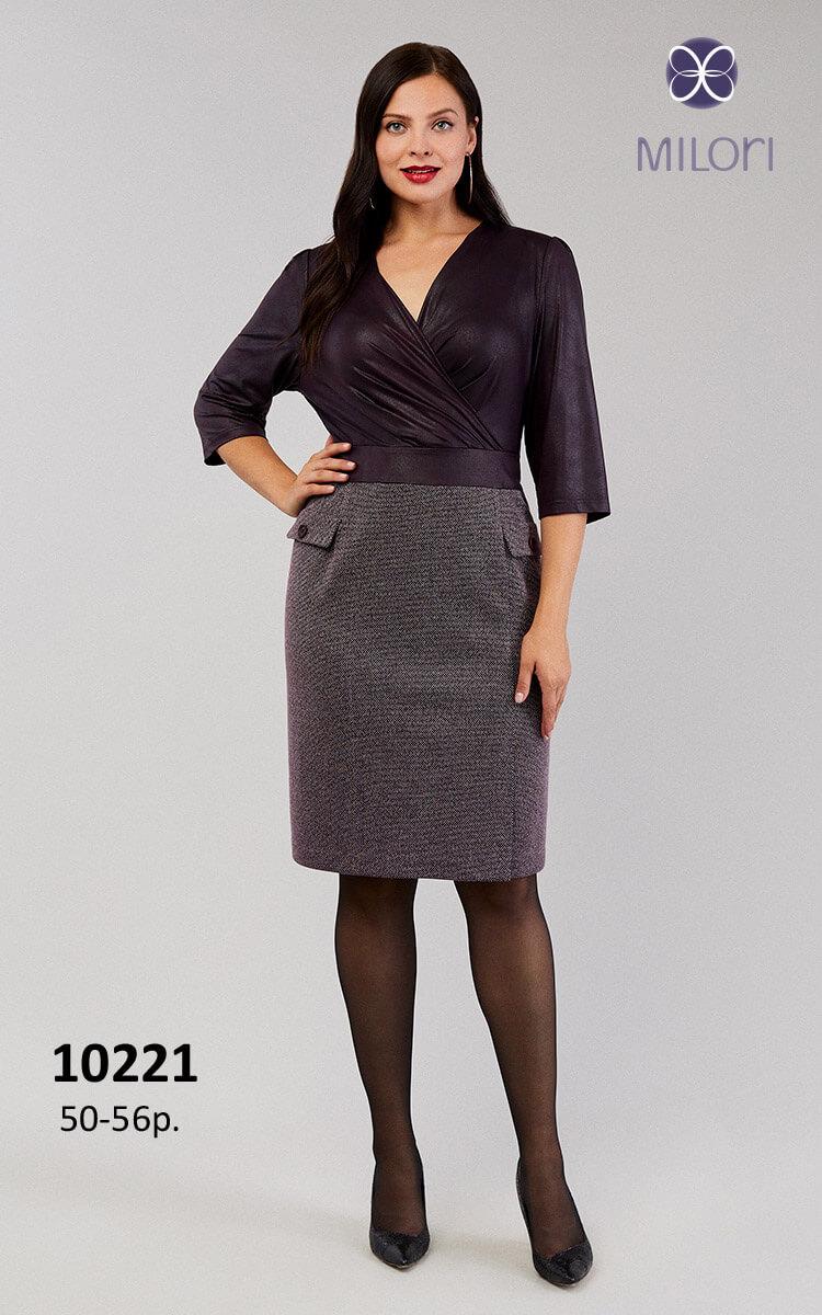 Платье 10221