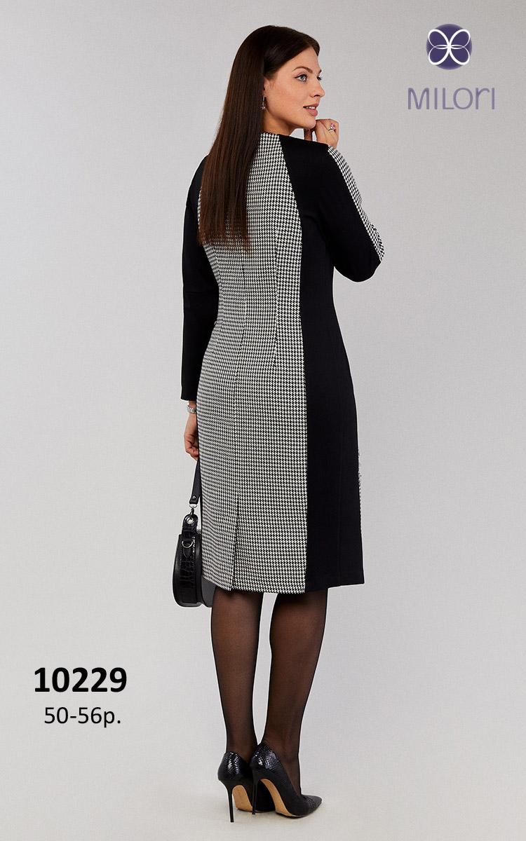 Платье 10229