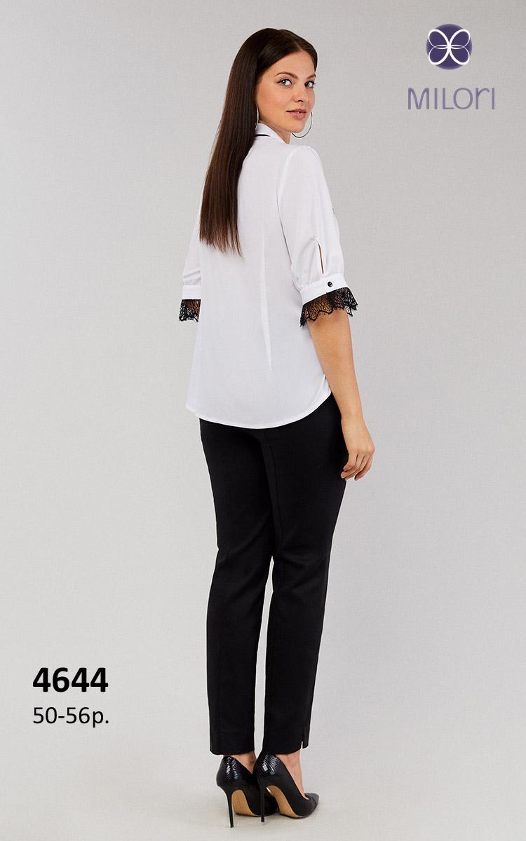 Блузка 4644