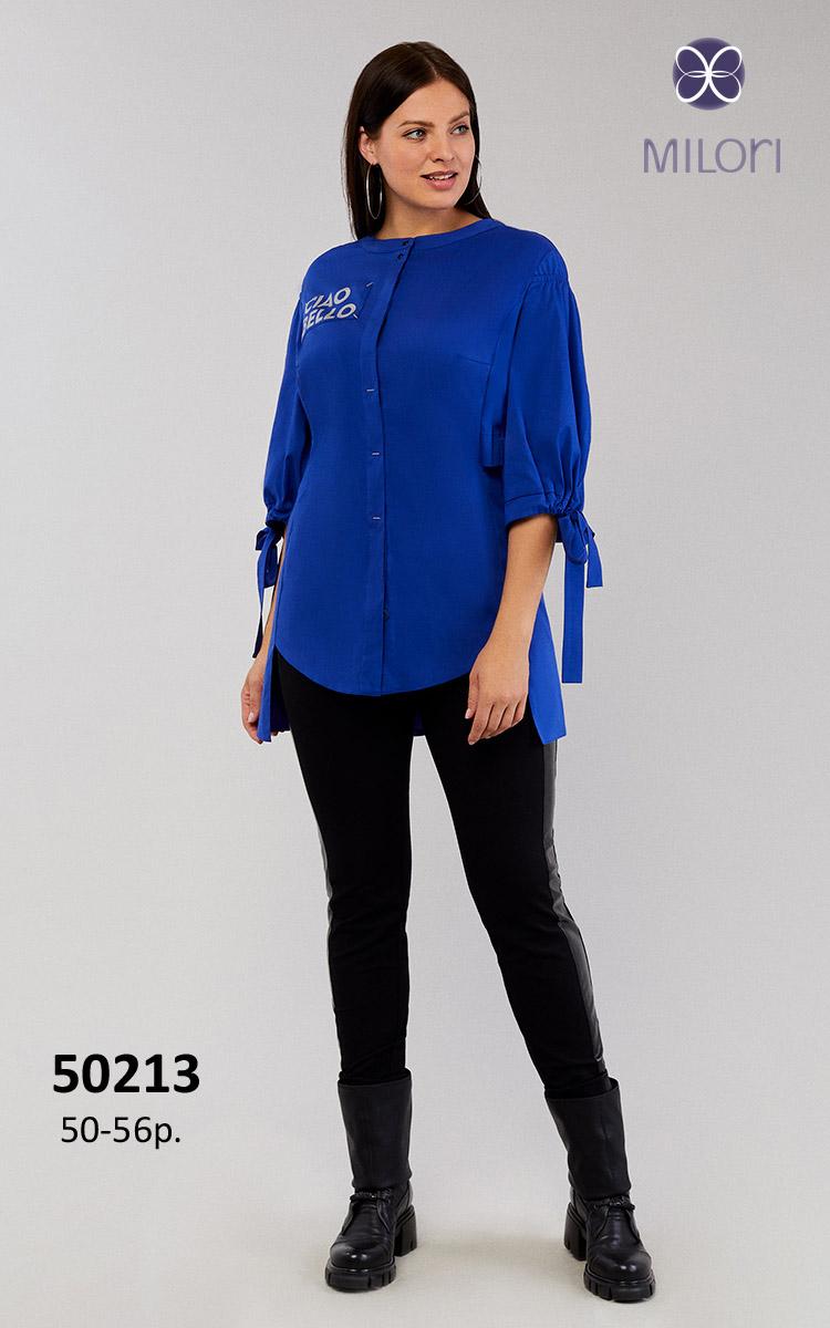 Блузка 50213