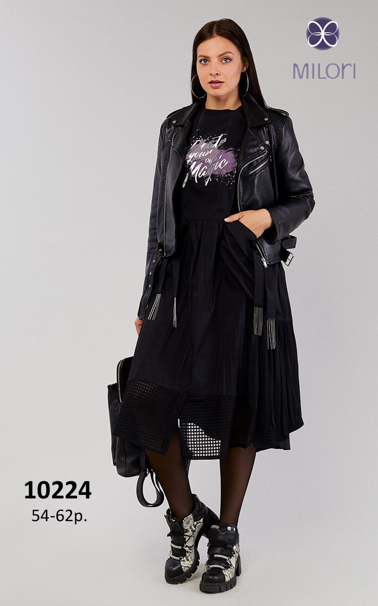 Платье 10224