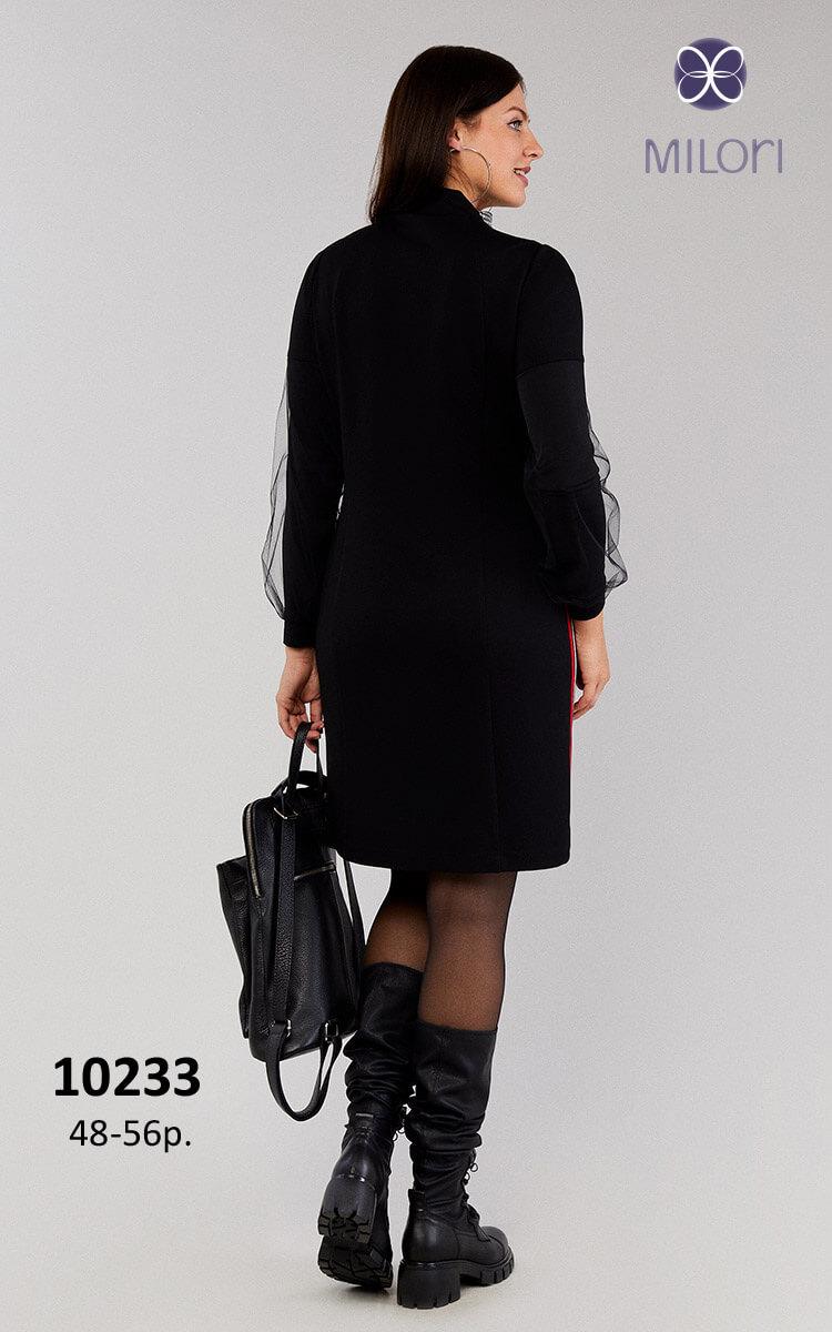 Платье 10233