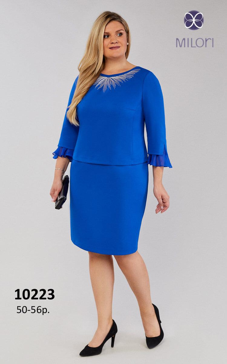 Платье 10223
