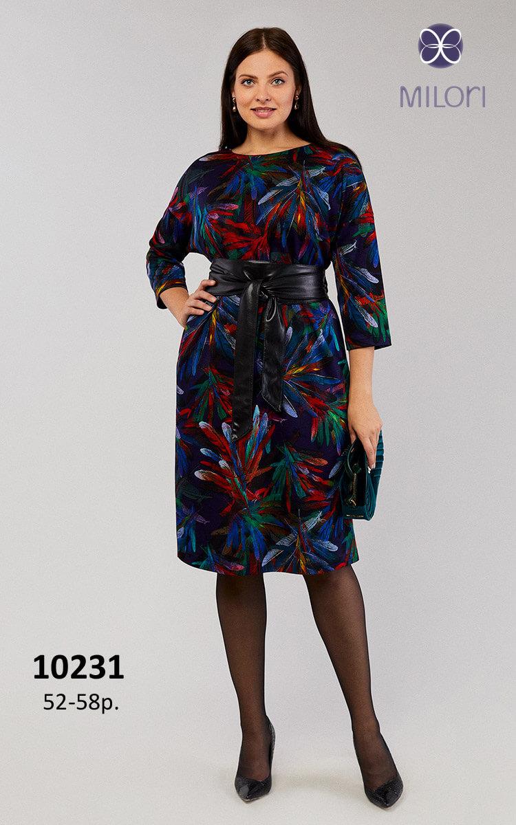 Платье 10231