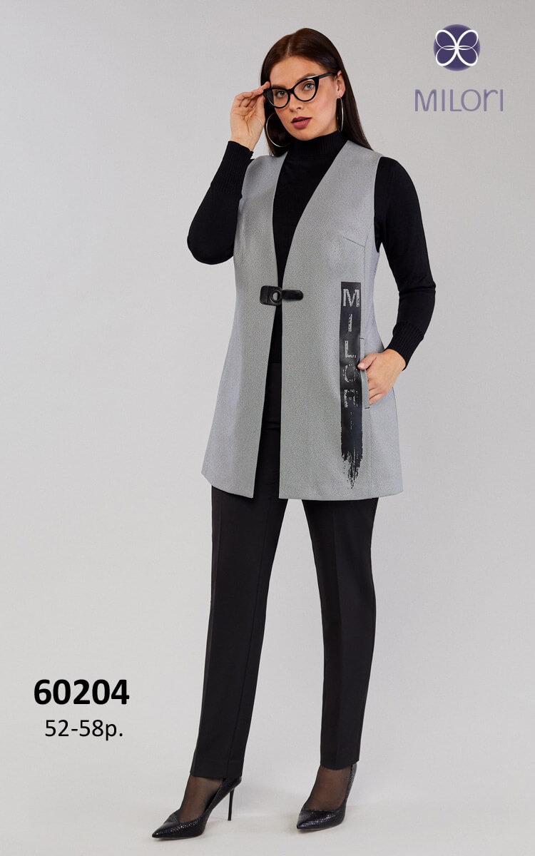 Жилет 60204