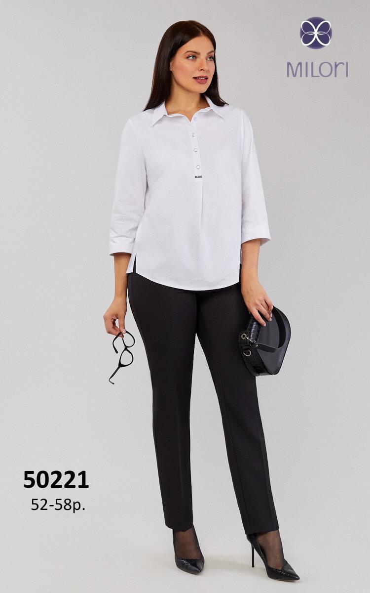 Блузка 50221