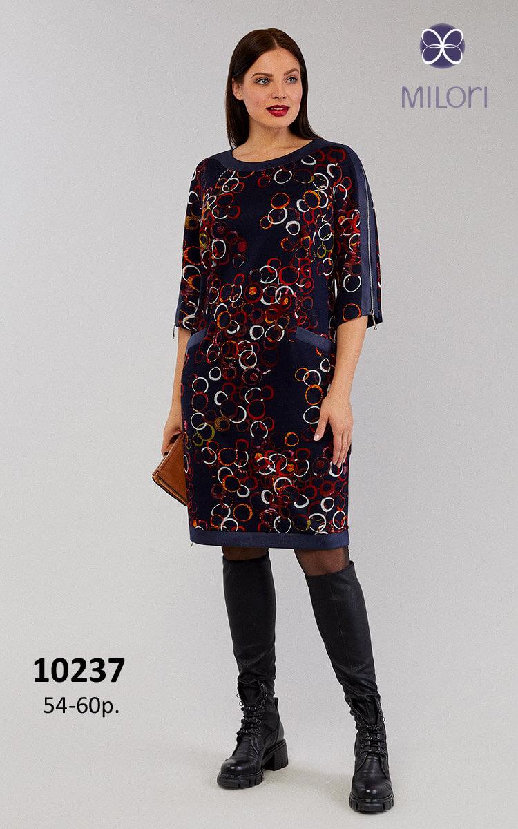 Платье 10237