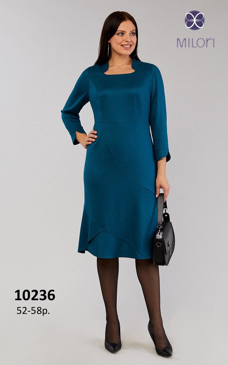 Платье 10236