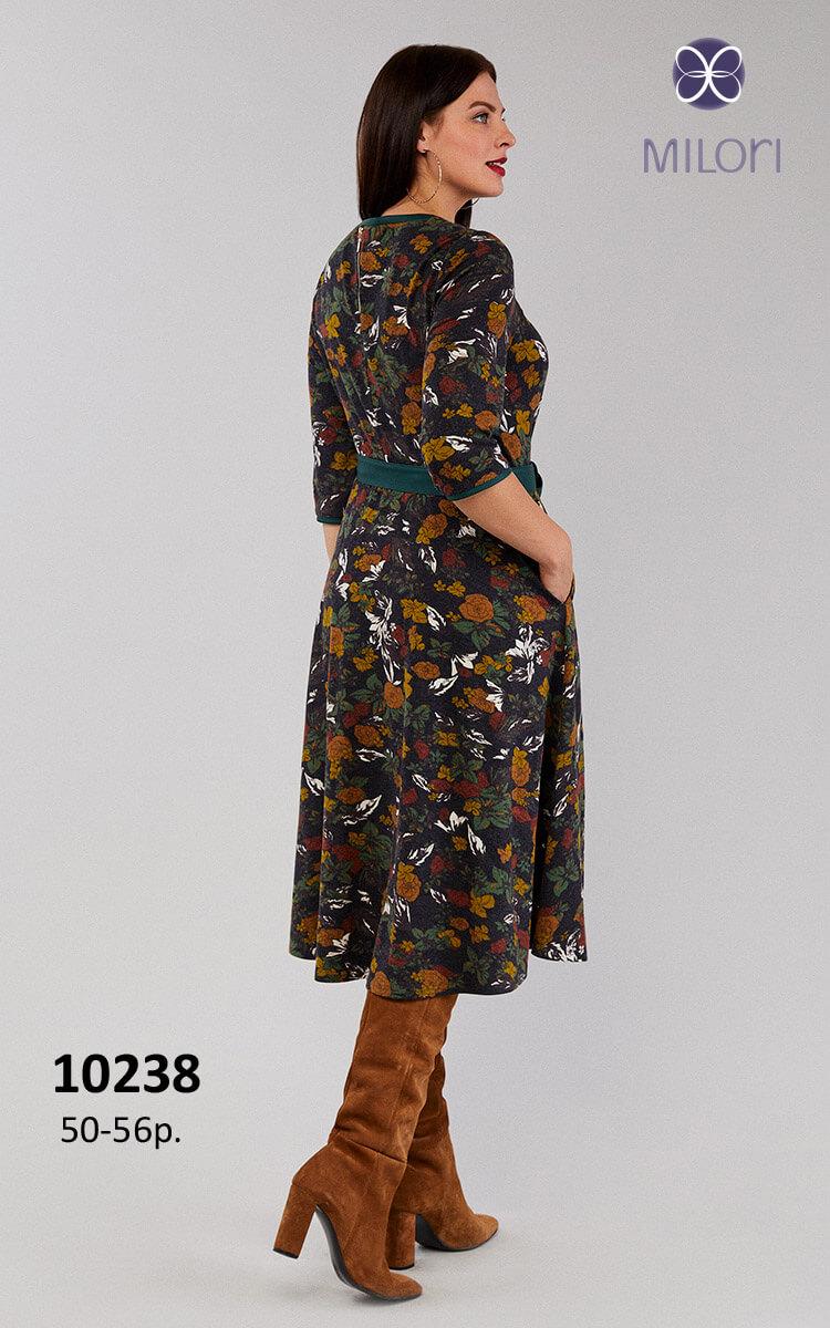 Платье 10238