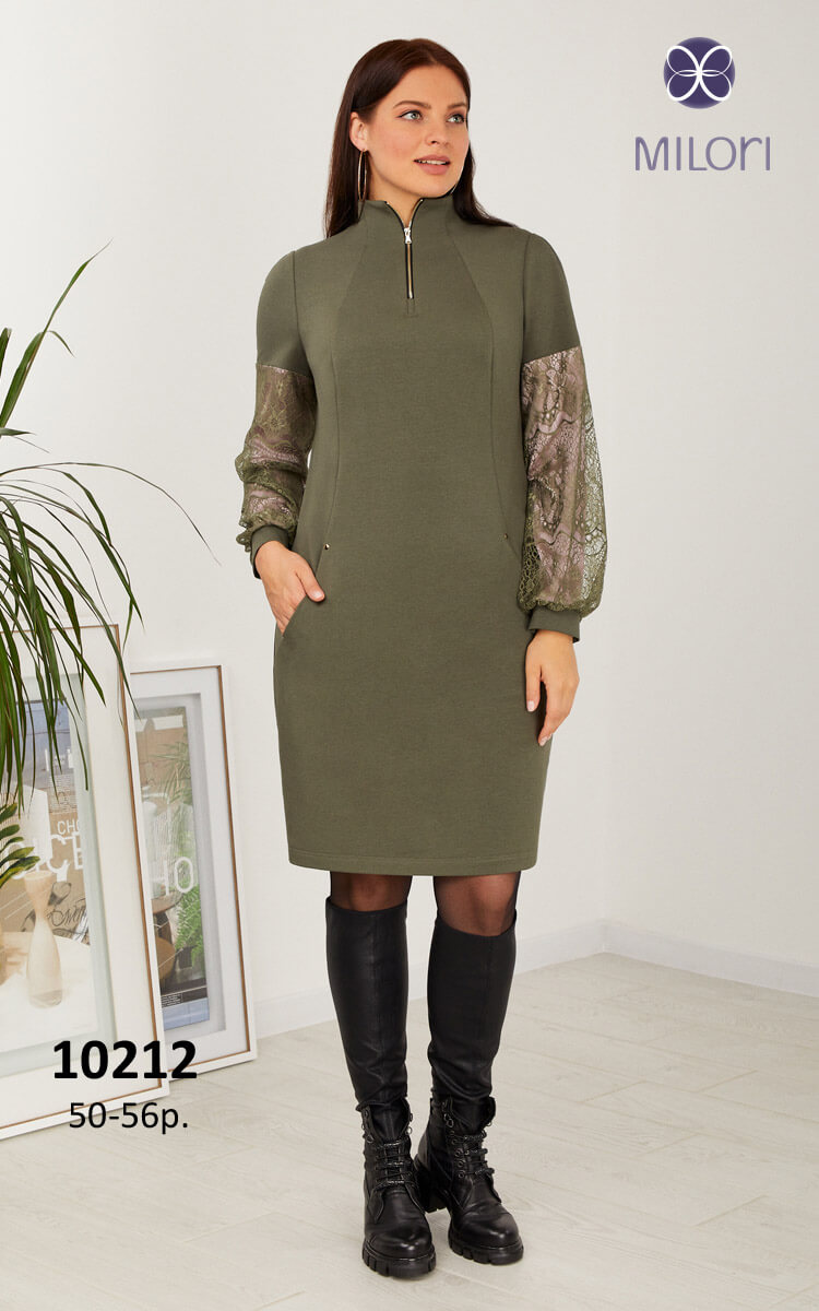 Платье 10212