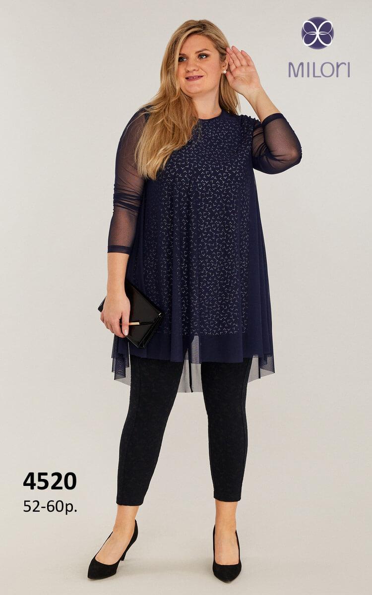 Туника 4520