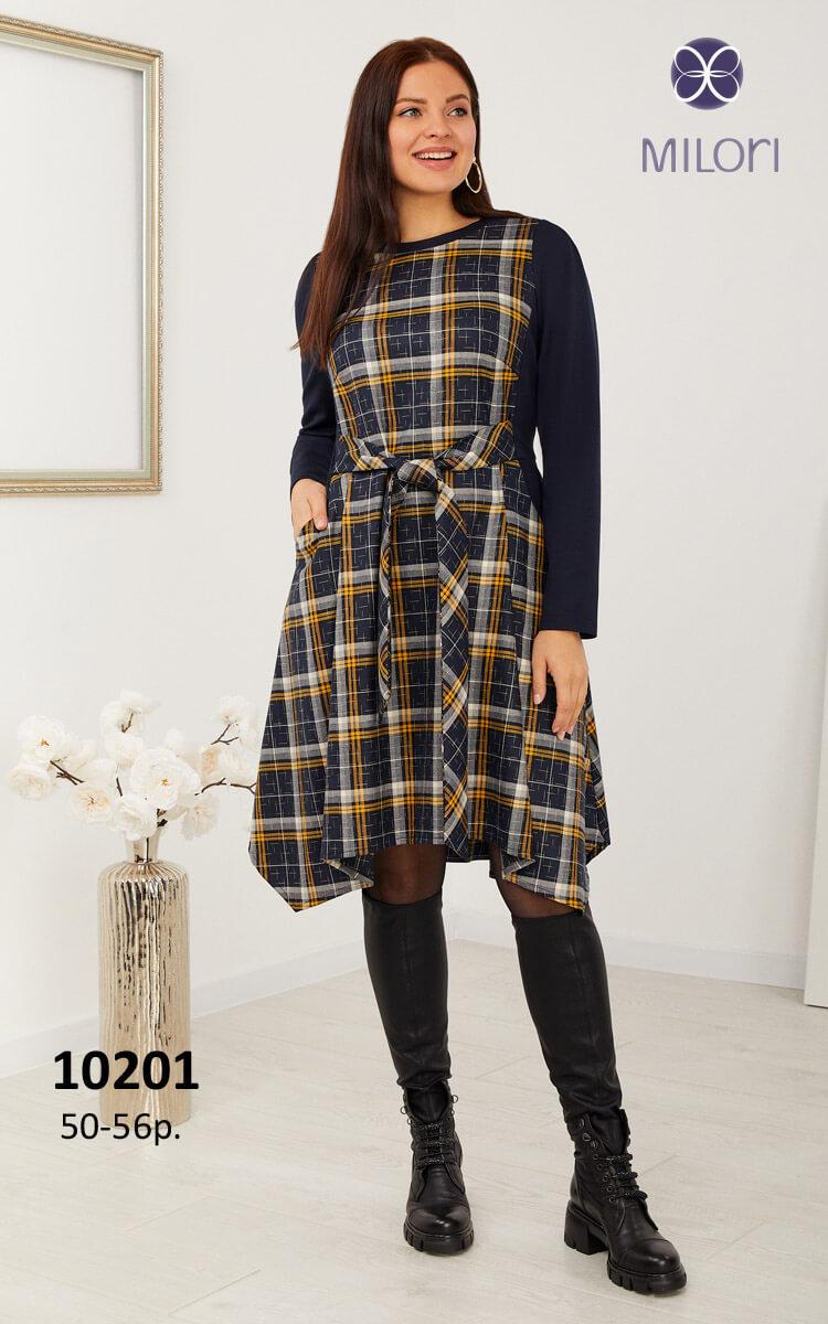 Платье 10201