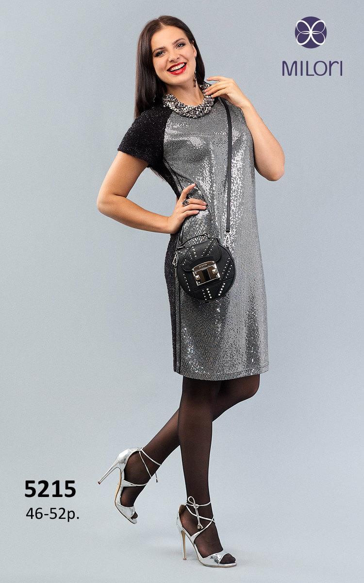 Платье 5215
