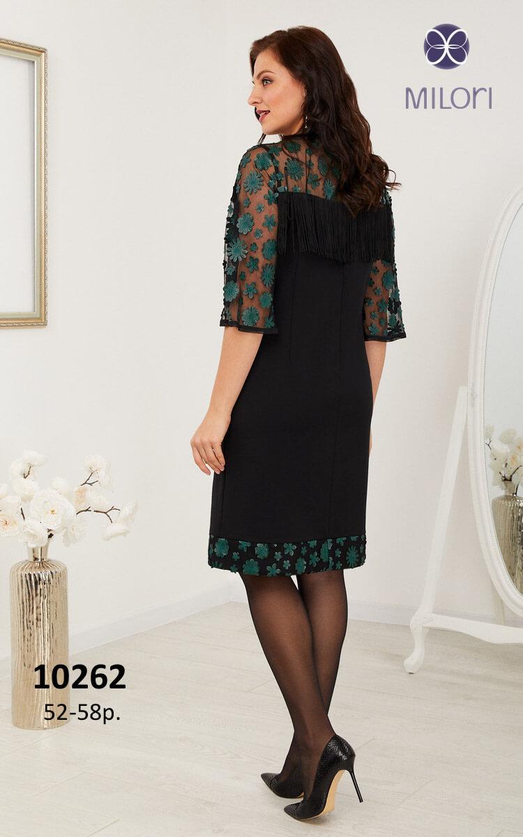 Платье 10262