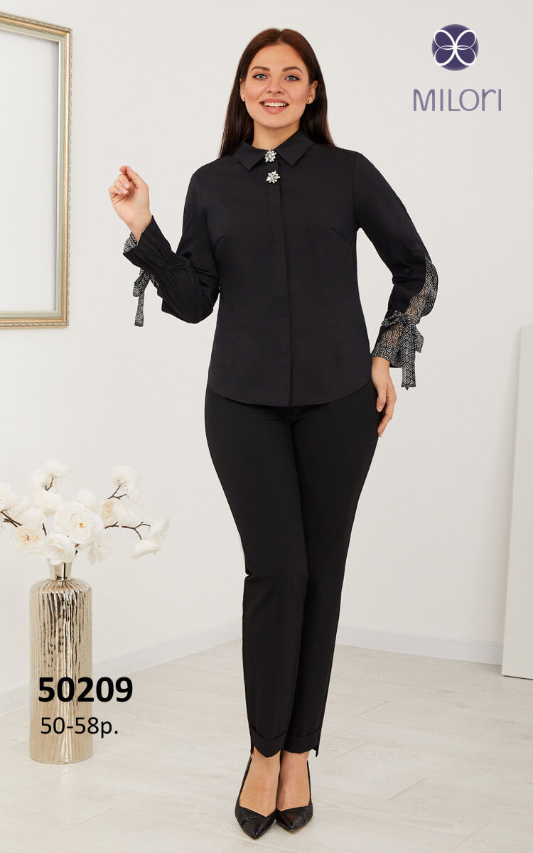 Блузка 50209