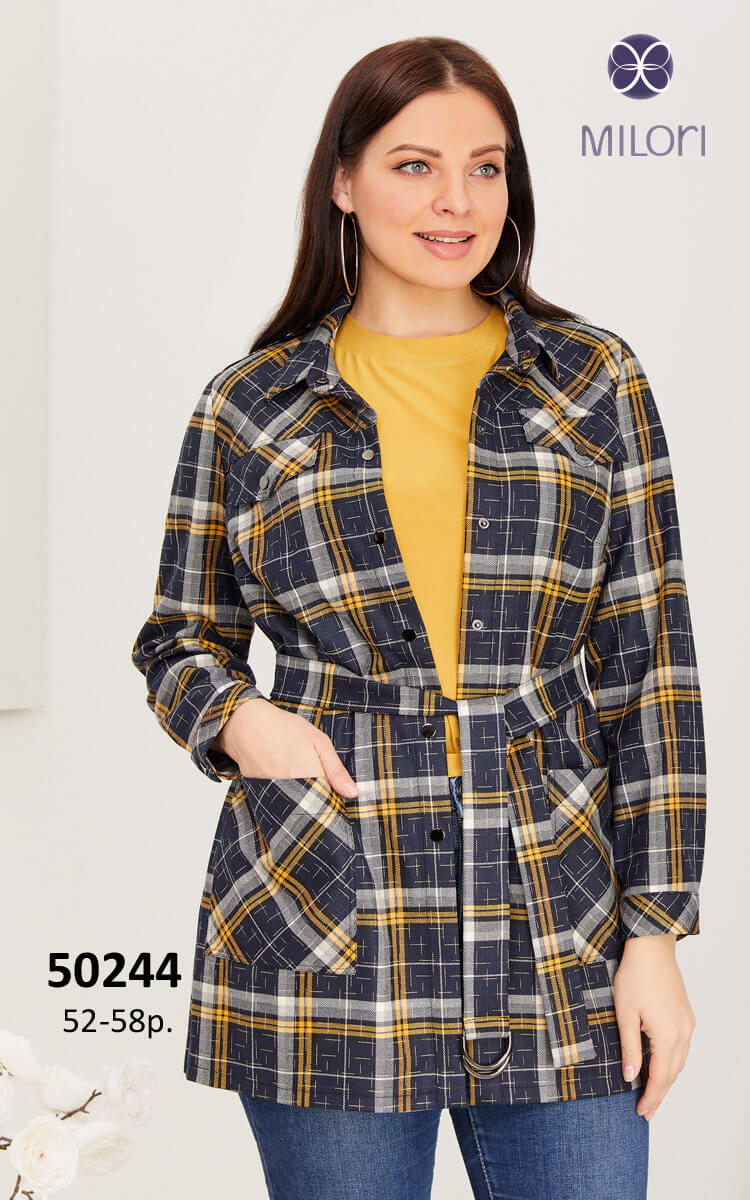 Рубашка 50244