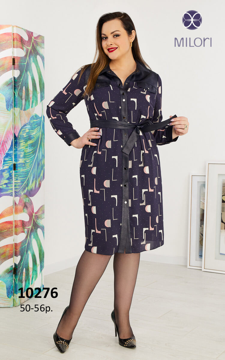 Платье 10276
