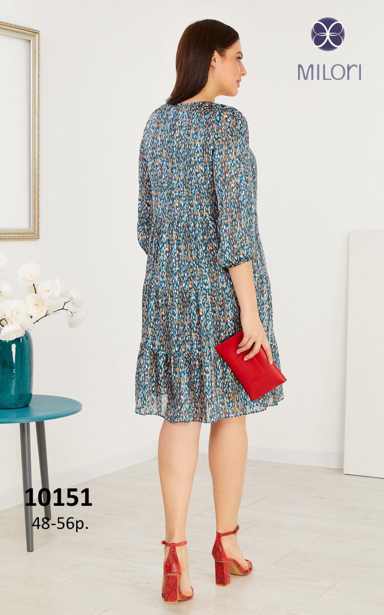 Платье 10151