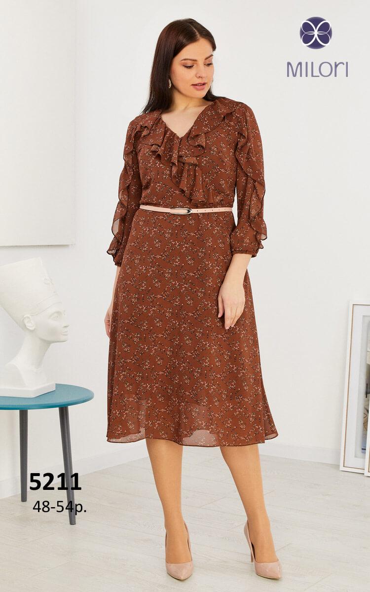 Платье 5211