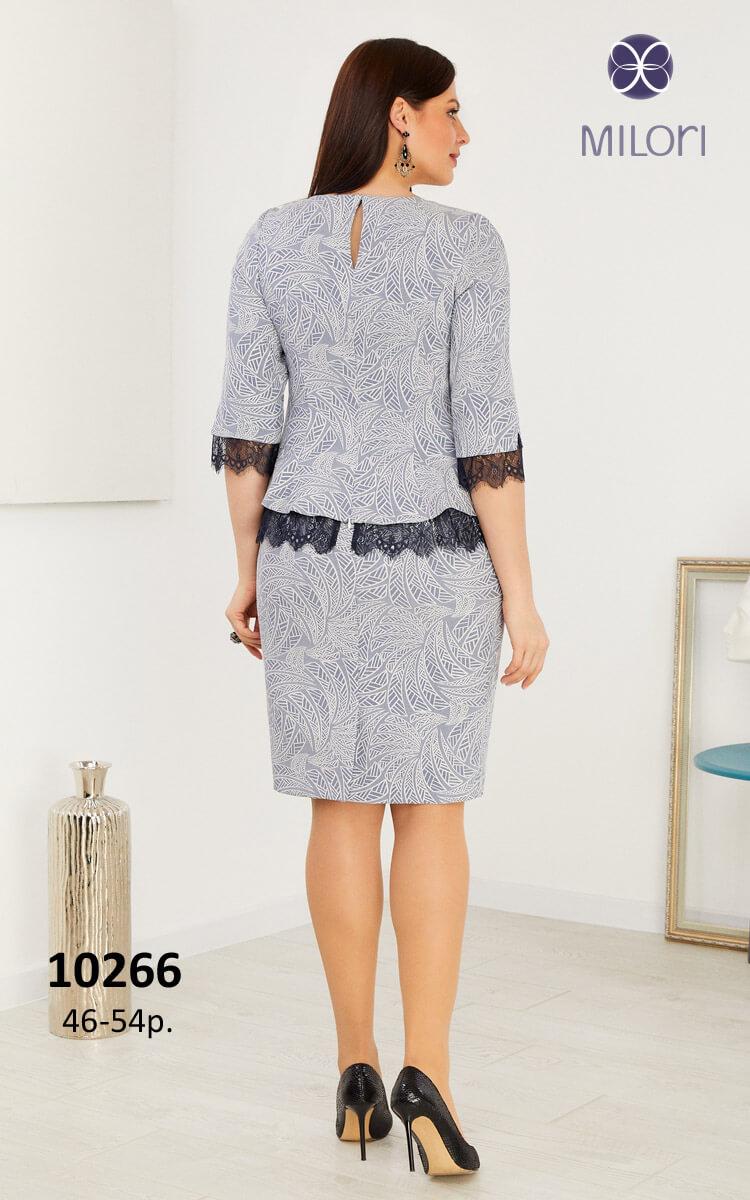 Платье 10266