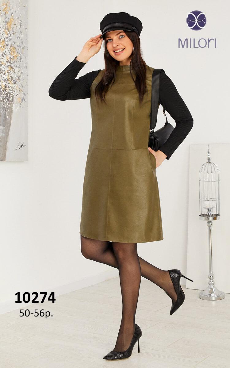 Платье 10274