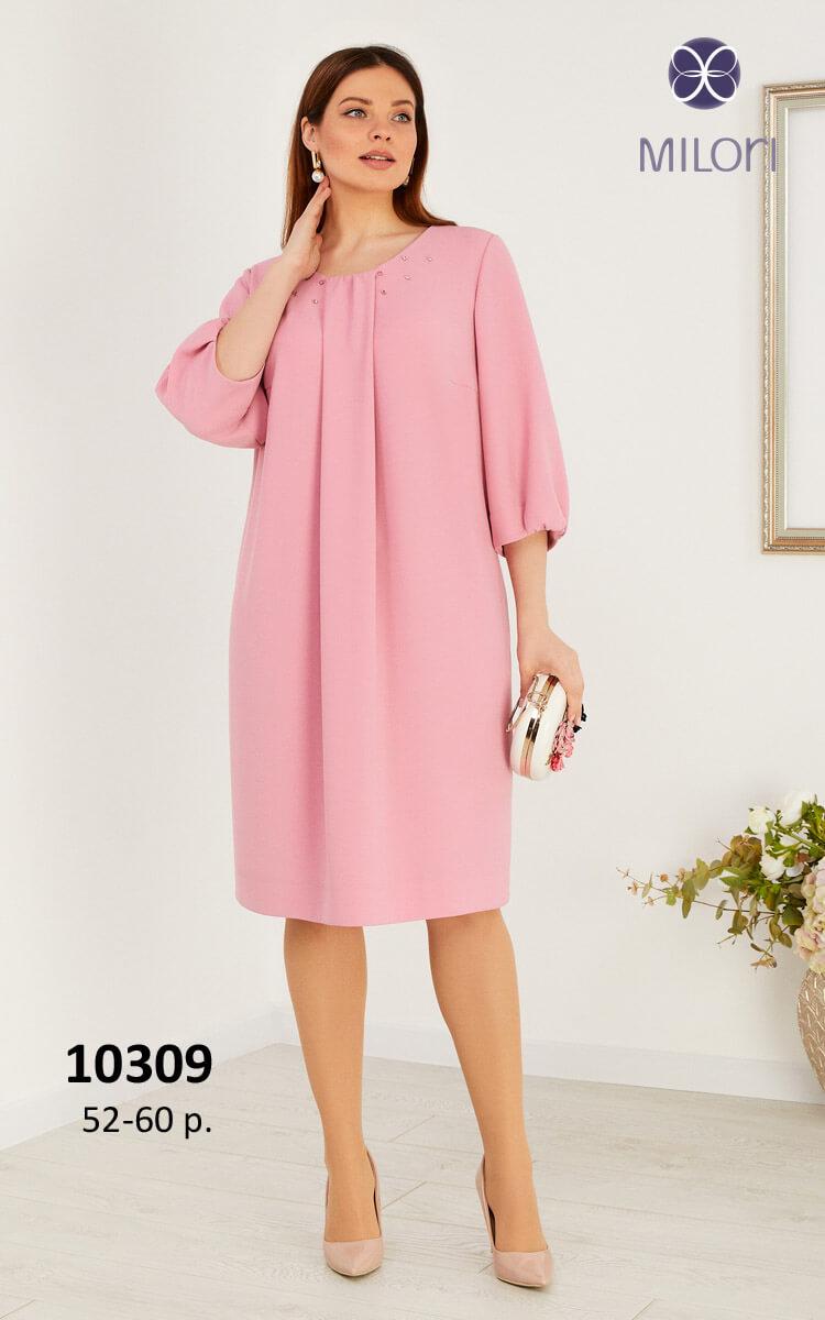 Платье 10309