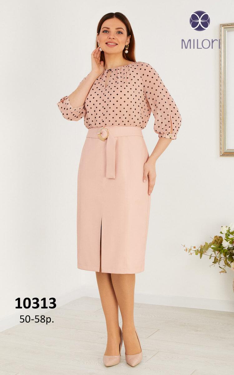 Платье 10313
