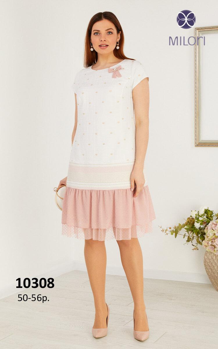 Платье 10308