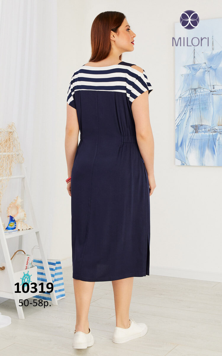 Платье 10319