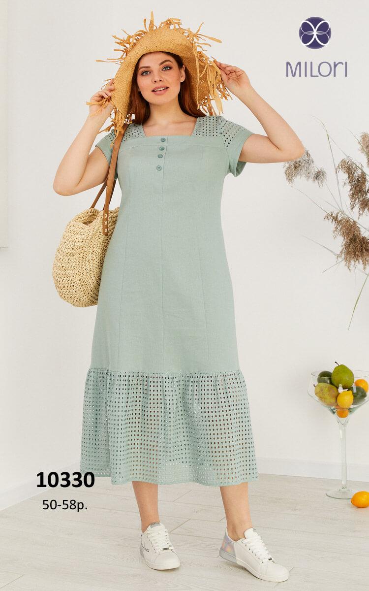 Платье 10330