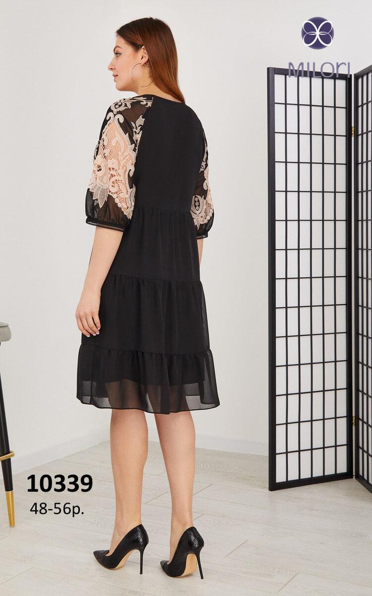 Платье 10339