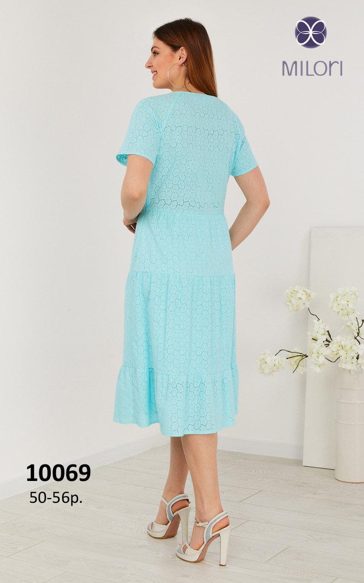 Платье 10069