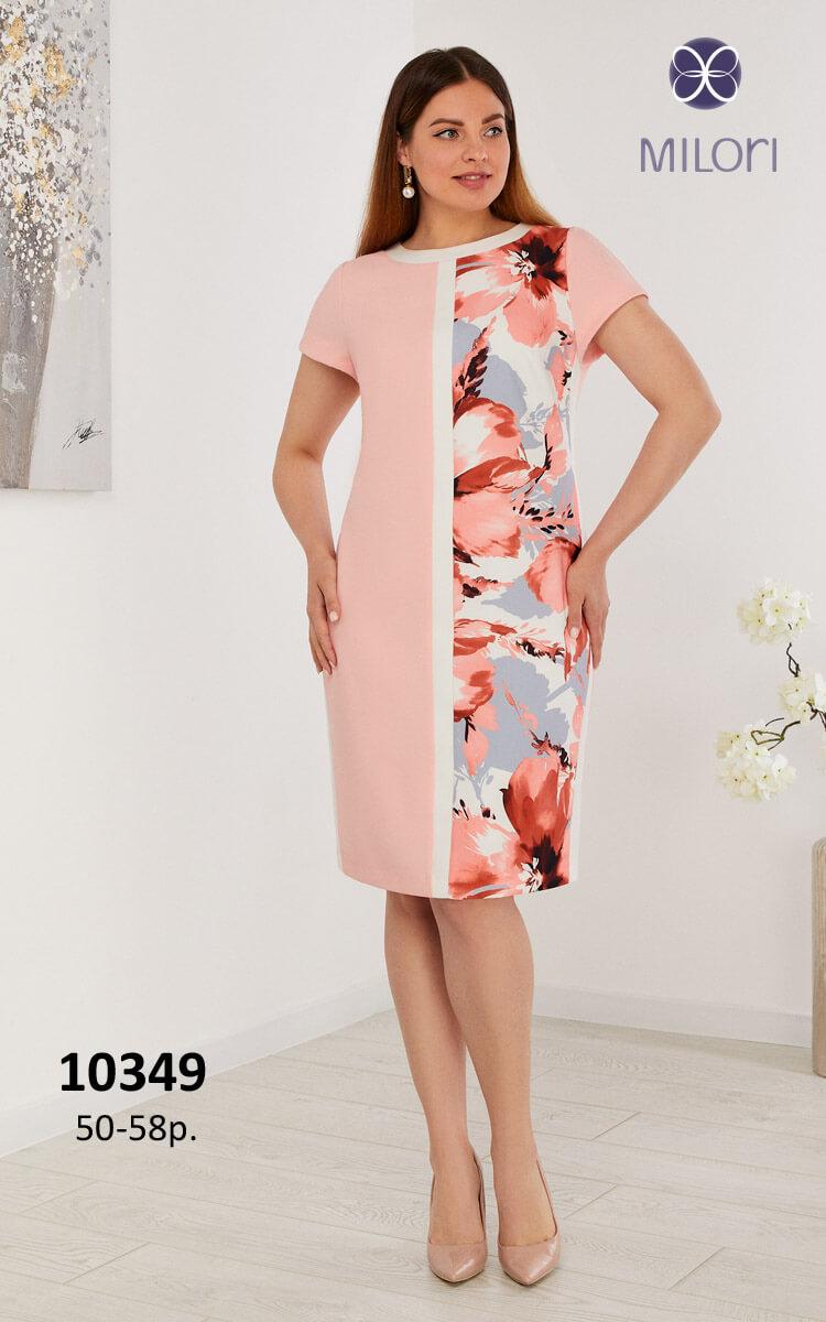 Платье 10349