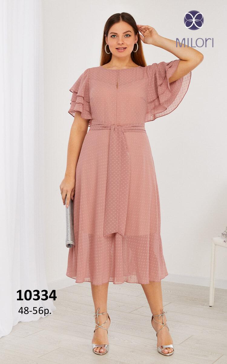 Платье 10334