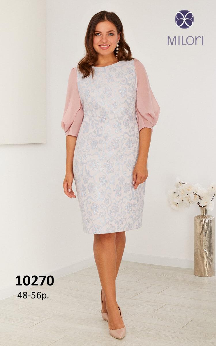 Платье 10270