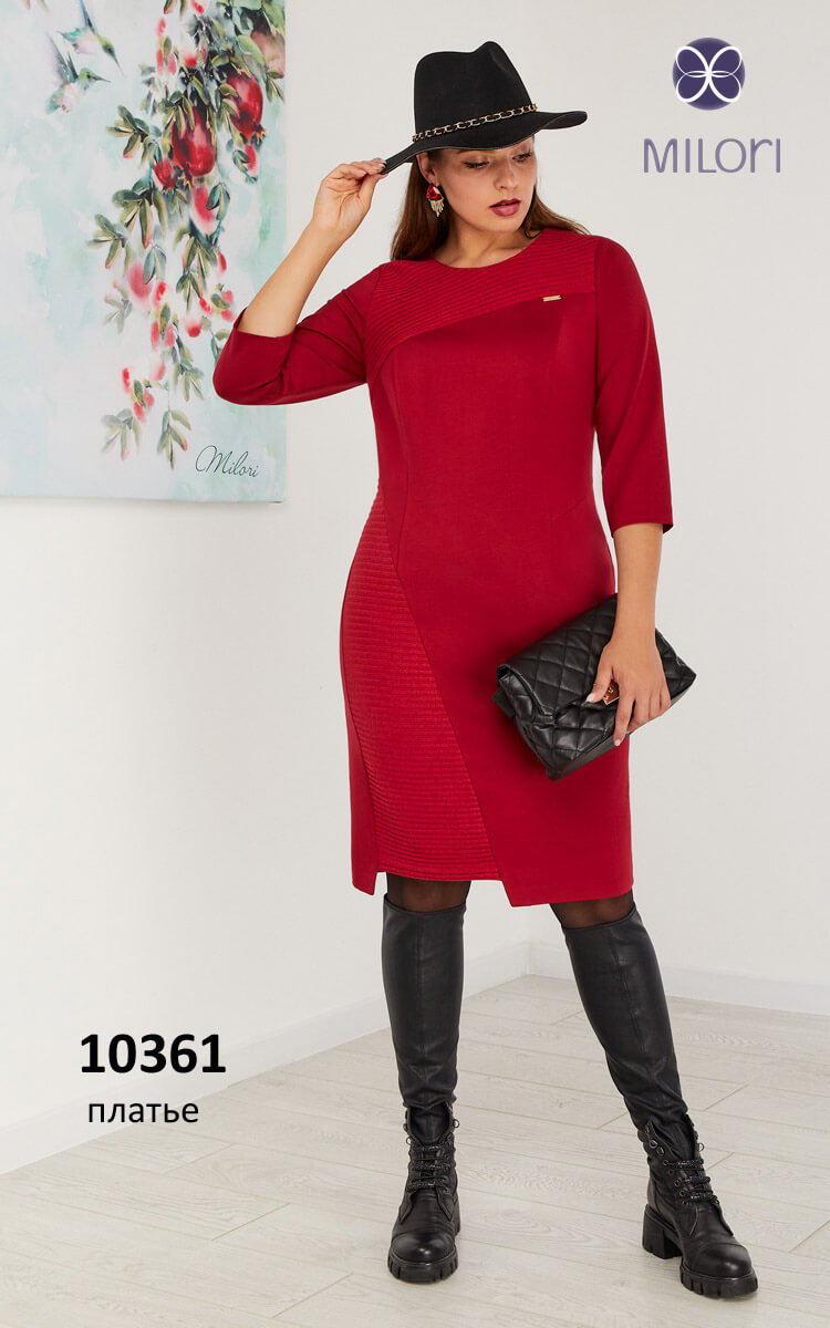 Платье 10361