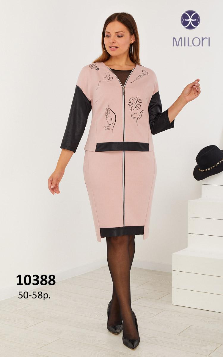 Платье 10388