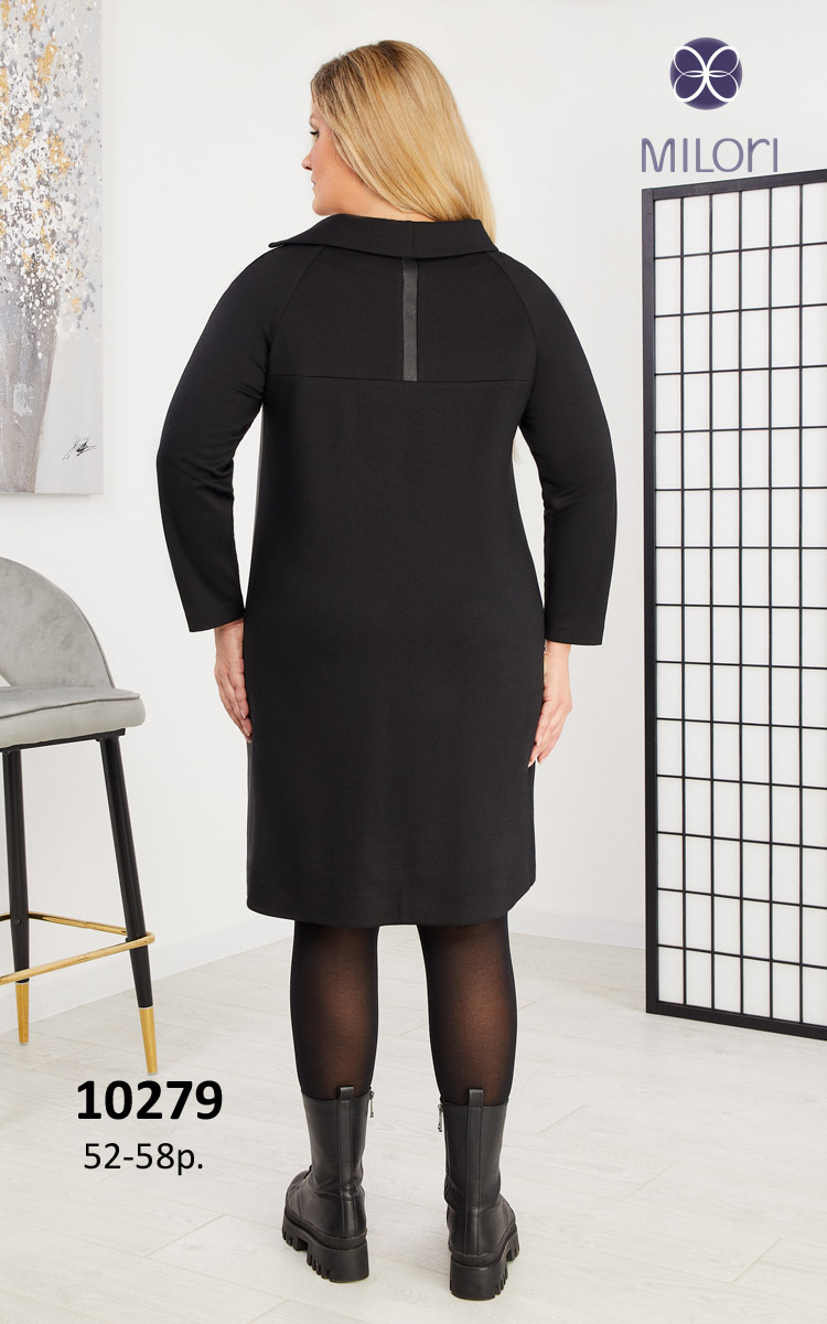 Платье 10279